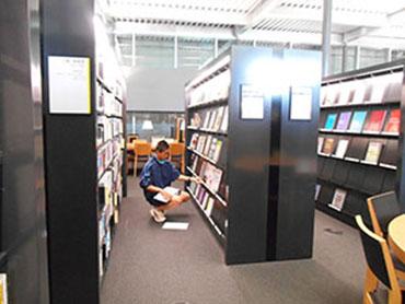 図書館 西宮 市立